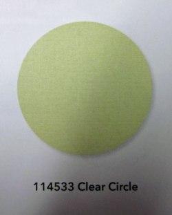 Clear Circle