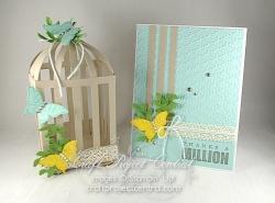 Birdcage & Card