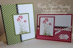 Serene Silhouette Portfolio & Cards