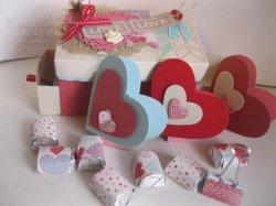 ValentinesBoxofChocolates&Cards