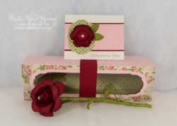 Sweet Rose Gift Set