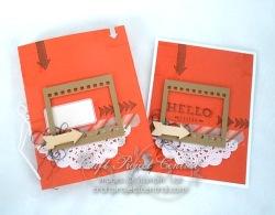 RetroFreshAlbum&Card